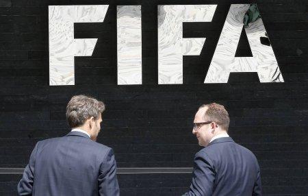 KİV: FIFA