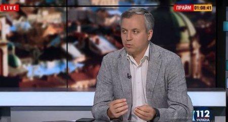 """Yuri Lesniçi: """"Ölkənizdə adambaşına düşən ÜDM yüksəkdir"""" – MÜSAHİBƏ"""