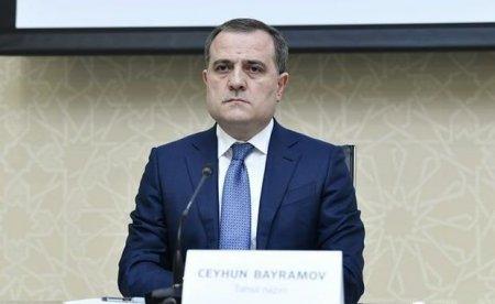 Ceyhun Bayramovdan koronavirus dövründə tədrisin məhdudlaşdırılması ilə bağlı AÇIQLAMA
